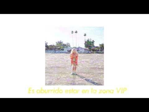 Eden Xo - Too Cool To Dance (Subtitulada)