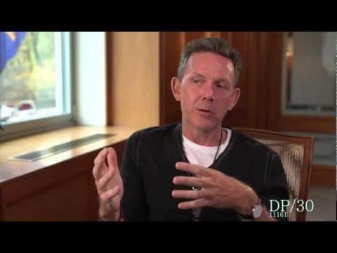 DP/30: Hugo, screenwriter John Logan