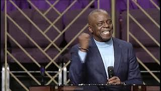 """2020 Vision: A Second Touch"" Guest Preacher: Bishop B. Courtney McBath"