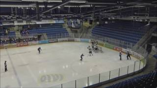 C-nuorten Mestis: Roki - Ilves Team maalikooste 4.2
