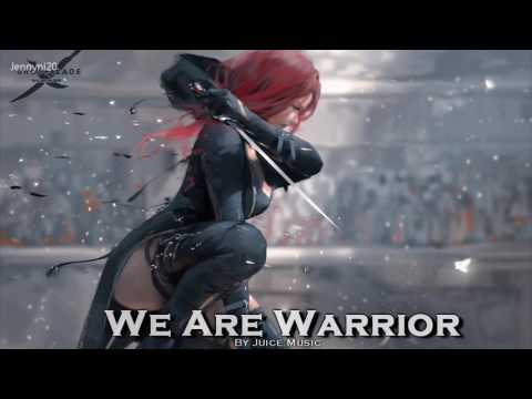 EPIC POP | ''We Are Warriors'' by Juice Music