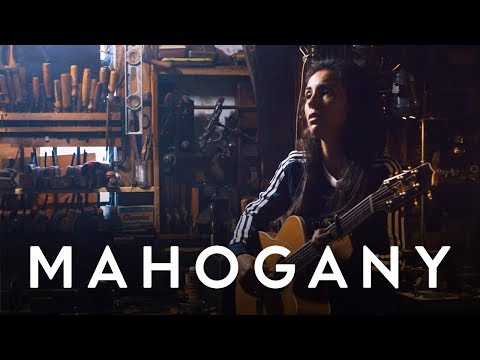 Amy Shark - Adore | Mahogany Session