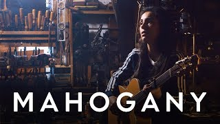 Amy Shark Adore Mahogany Session