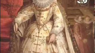 Елизавета I Английская - Семь дней истории
