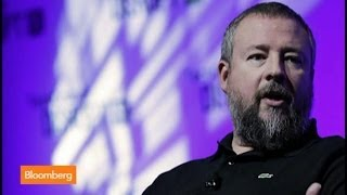 Vice CEO Courts Time Warner With Punk Culture