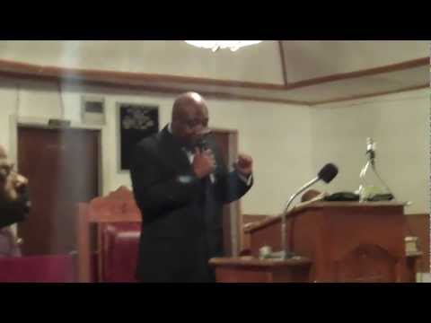 Pastor Carl J. Curry Closing @ New Anderson Temple M.B.C. from YouTube · Duration:  7 minutes 52 seconds