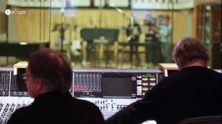 Steven Wilson - Raider II (Recording at Angel Studios)