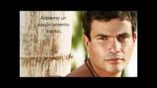 Qusad Einy - Amr Diab - Italian subtitles