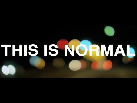 THIS IS NORMAL - Official Trailer [HD]