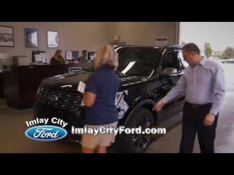 Imlay City Ford >> President S Award Winner Imlay City Ford