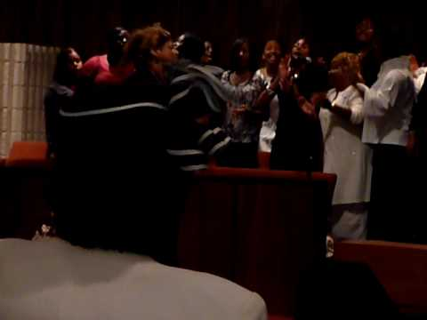 Dorinda Clark Cole - Old School Holiness Songs