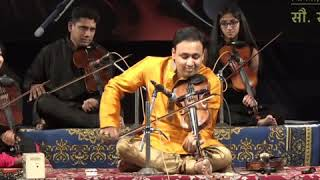 Download Video Raag Jog - Fusion|Jugalbandi|Live Violin performance by Violinist Akshay Soman and team MP3 3GP MP4