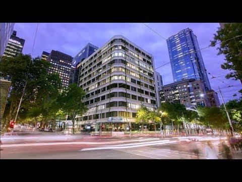 601 Bourke Street, Melbourne