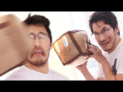 Reaction Time: Think FAST Markiplier!