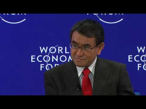 Davos 2019 - The Geopolitical Outlook