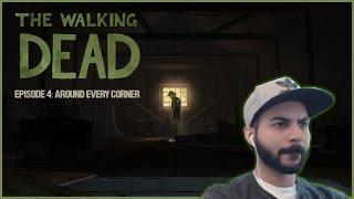 The Walking Dead - Episode 4  - Around Every Corner - Telltale Games