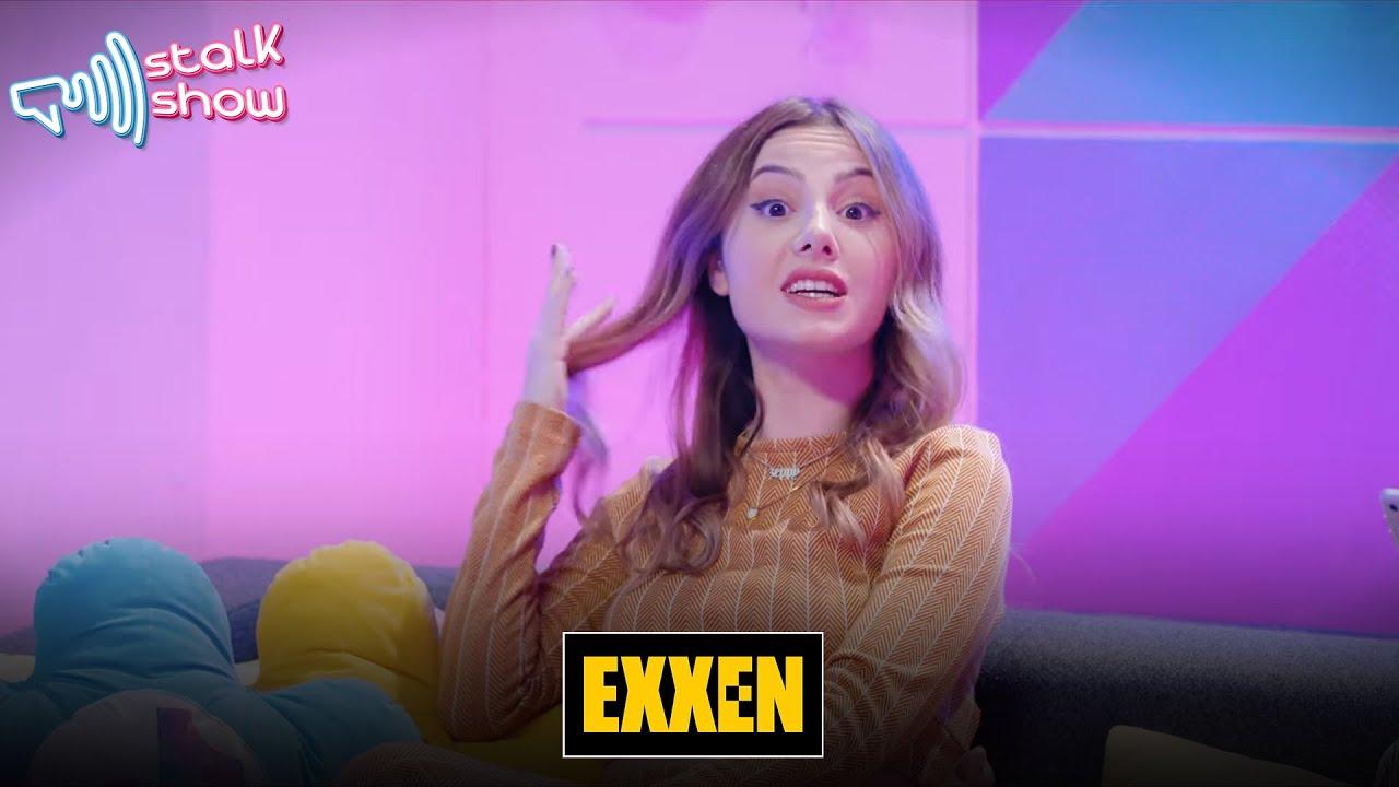 Stalk Show 2. Bölüm Tanıtımı | EXXEN