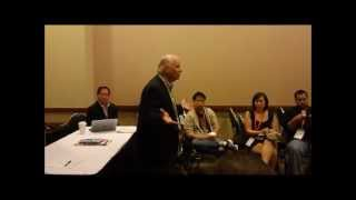 U.S. Sen. Ben Cardin Discusses Republican Flip-Flop on Immigration Reform - Netroots Nation 2012