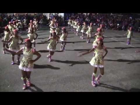Santa Parade St George's Bermuda December 3 2011