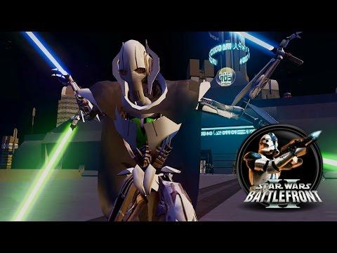 Star Wars Battlefront II Mods (PC) HD: SWBF3 Legacy (Public Beta) - BF3: Coruscant | Supremacy