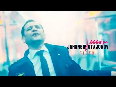 Jahongir Otajonov - Jooonim (tizer) | Жахонгир Отажонов - Жоооним (тизер)