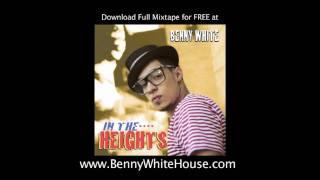 Benny White - Benny Navaja