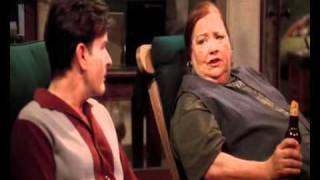 Two and a half Men (Best of Berta).AVI