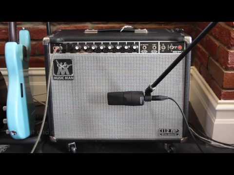 1978-79 Musicman 112 RP