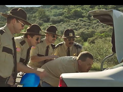 Super Troopers 2 is listed (or ranked) 29 on the list The Most Anticipated Movies of 2017