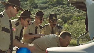 SUPER TROOPERS 2: The Time Is Meow (3/24/2015)