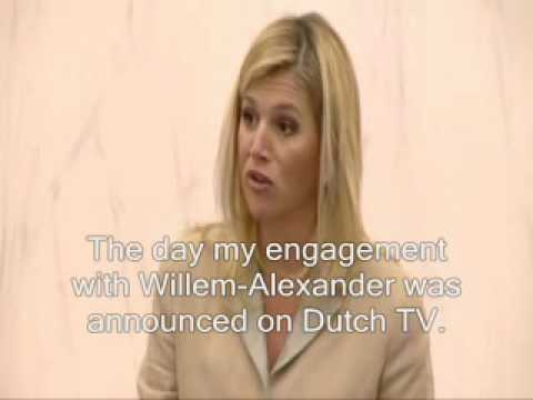 Maxima - 'The Dutchman does not exist' / 'De Nederlander' bestaat niet