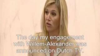 Maxima - 'The Dutchman does not exist' / 'De Nederlander' bestaat niet