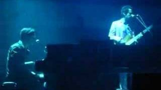 Rufus Wainwright - Live in Lille - Do I Disappoint You