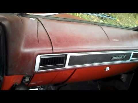'79 Chevy C10 Scottsdale