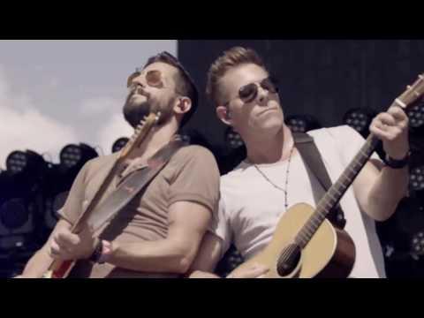 Stagecoach Spotlight Tour 2016: Old Dominion