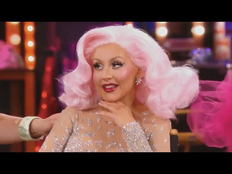 Christina Aguilera Reveals One of Her Songs Is About an Ex Who Turned Out to Be Gay! Mp3