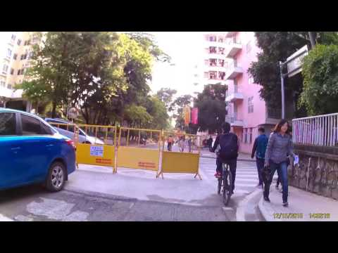2. One minute driving in Guangzhou jinan university.