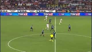 Stagione 2009/2010 - Inter vs. Napoli (3:1)