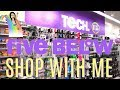 FIVE BELOW SHOP WITH ME | $1 to $5 PHONE CASES, TECH GADGETS & MORE!!!