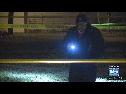 1 dead after shooting on Abbott Street