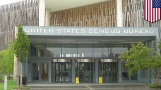 Census Bureau shooting: gunman shoots and kills guard at U.S. Census Bureau headquarters