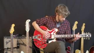 1965 1964 Gibson ES-335 TDC Bigsby - Atoyboy Guitars