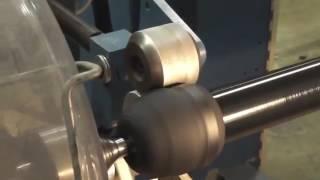 Обрезиниваем ролики, валы(, 2017-02-16T12:39:26.000Z)