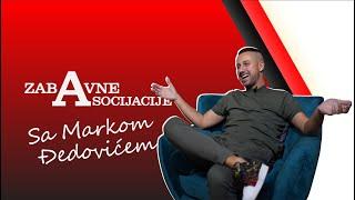 """Ša je budala, dok Stefan Karić nit smrdi nit miriše: """"Zabavne asocijacije SPECIJAL""""  sa ĐEDOVIĆEM!"""