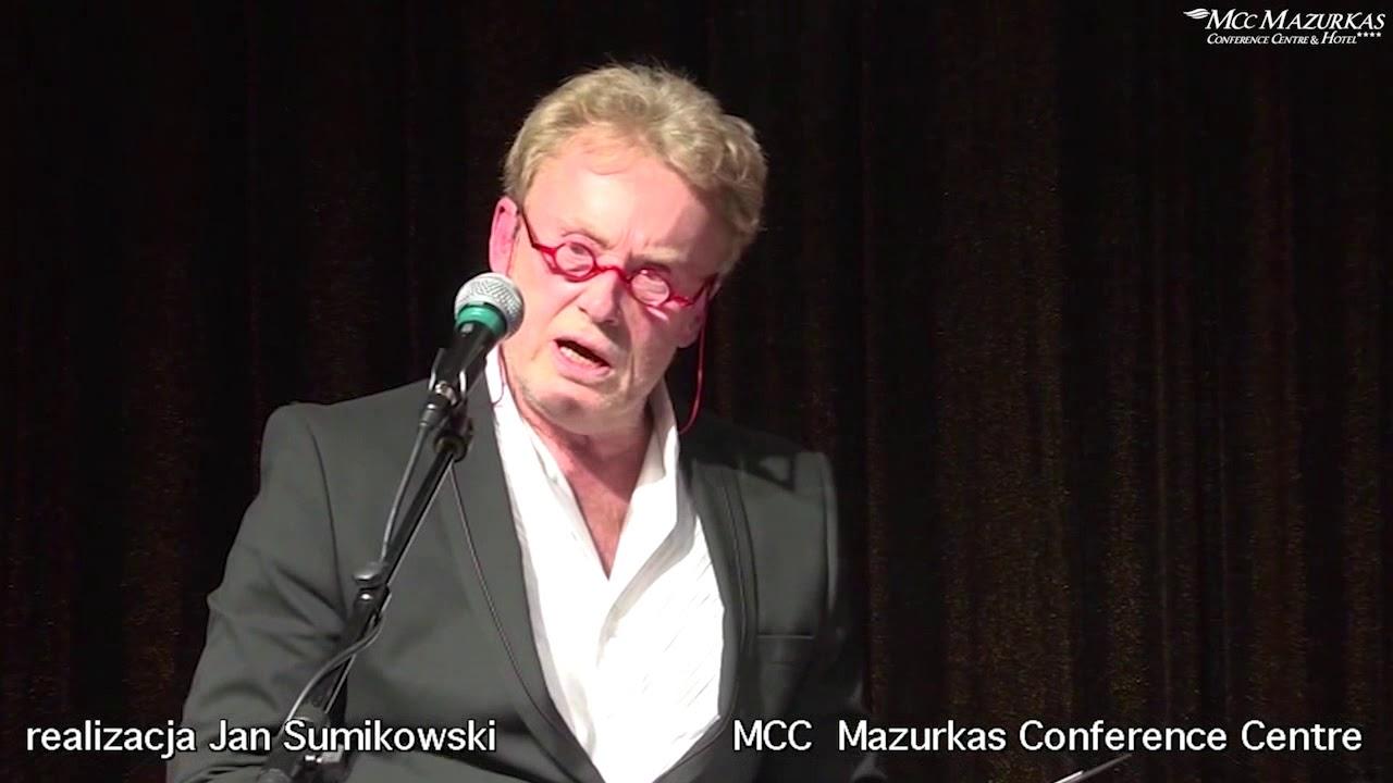 IV F.H.Mazurkas-Daniel Olbrychski -wiersz S.Jesienina-