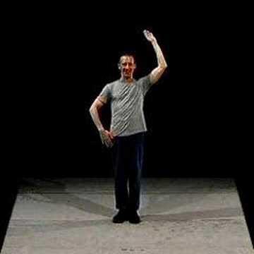 Видео William forsythe improvisation technologies images