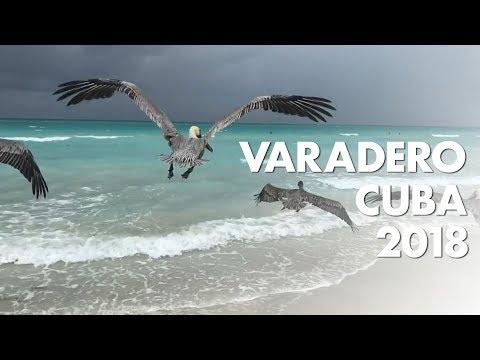 Varadero | CUBA | December 2018