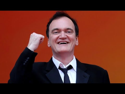 The Very Best of Quentin Tarantino & his Favorite Actors (short documentary)