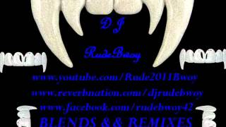 A DJ RudeBwoy Remix - Jaheim Feat. Mary J. Blige - Just In Case (Remix)