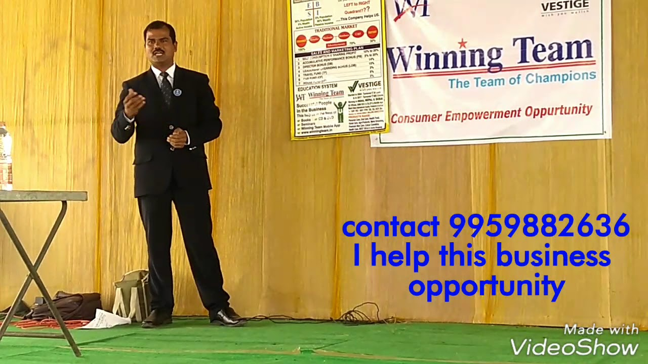 ZERO INVESTMENT GREAT BUSINESS OPPORTUNITY. JOINING FREE.??? - YouTube